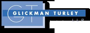 Glickman Turley logo